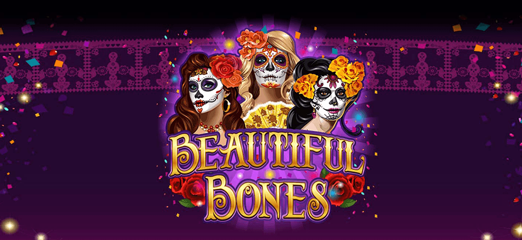 Beautiful Bones from Microgaming - Play for Free