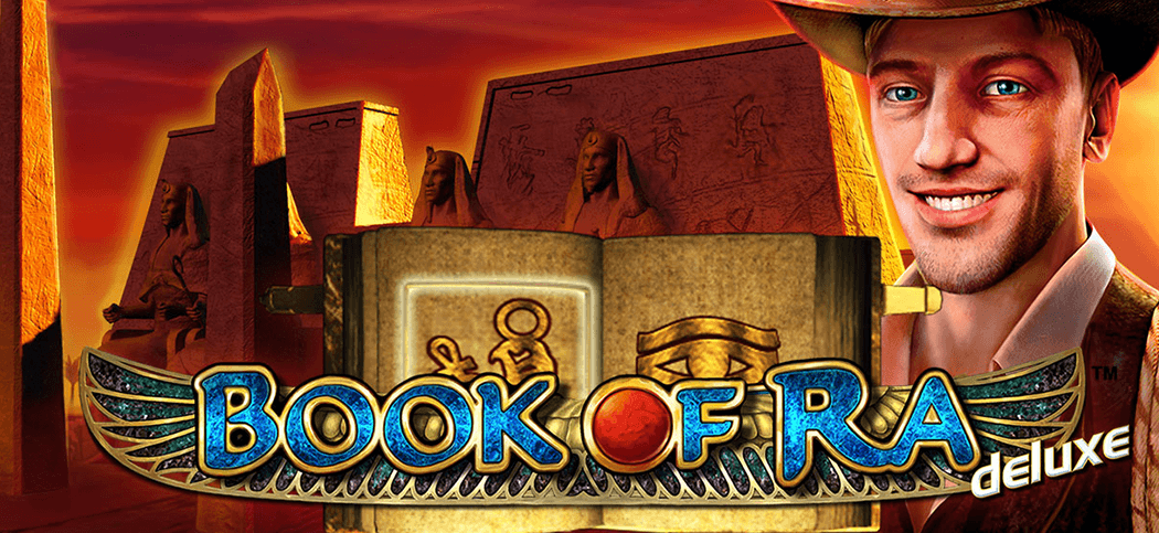 Novomatic Book Of Ra Deluxe Free