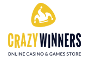 Crazy Winners Casino - High-Powered Gaming Fun With A Great Interface