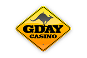 Gday Casino No Deposit Bonus Code - 10 Free Spins on multiple games