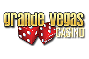 Grande Vegas Casino  Bonus Code - 100% $300 Welcome50 Free Spins on Achilles