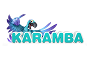 Karamba Casino No Deposit Bonus Code - 20 Free Spins on Starburst