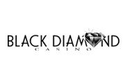 Black Diamond Casino No Deposit Bonus Code - 25 Free Spins on Slots with exclusions