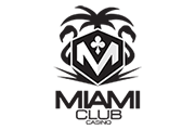 Miami Club Casino  Bonus Code - 250% $250 Welcome25 Free Spins on Cash Cow