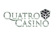 Quatro Casino  Bonus Code - 100% $10 Welcome70 Free Spins on multiple games