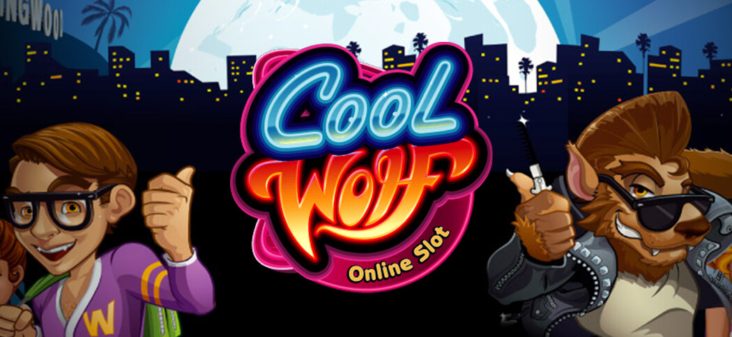 Cool Wolf from Microgaming