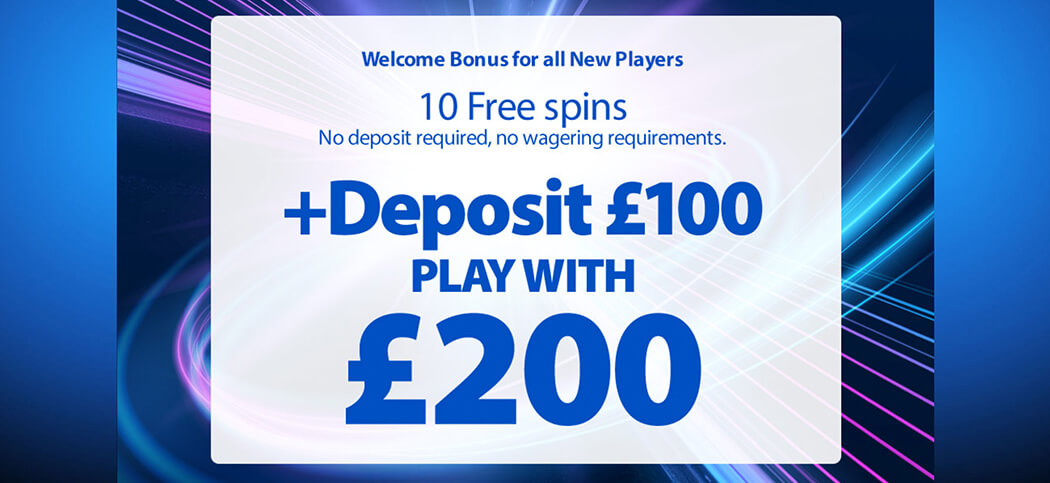 Playtech Casino No Deposit Sign Up Bonus