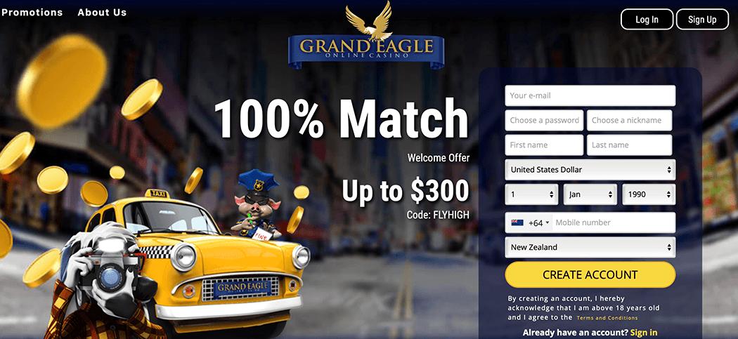 Week 12 2020 New No Deposit Casinos Blog Nodepositrewards Com