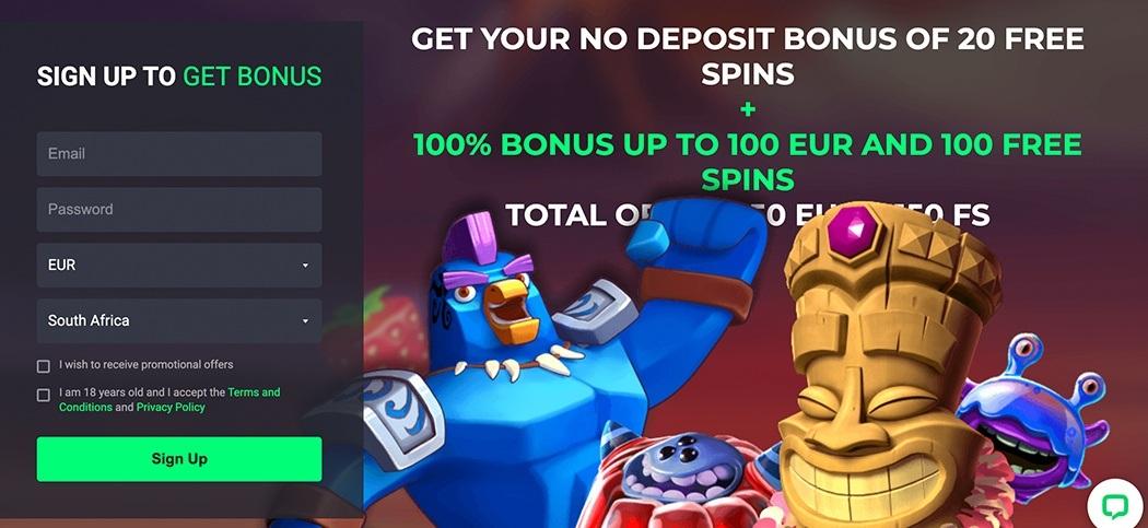 No Deposit Blog