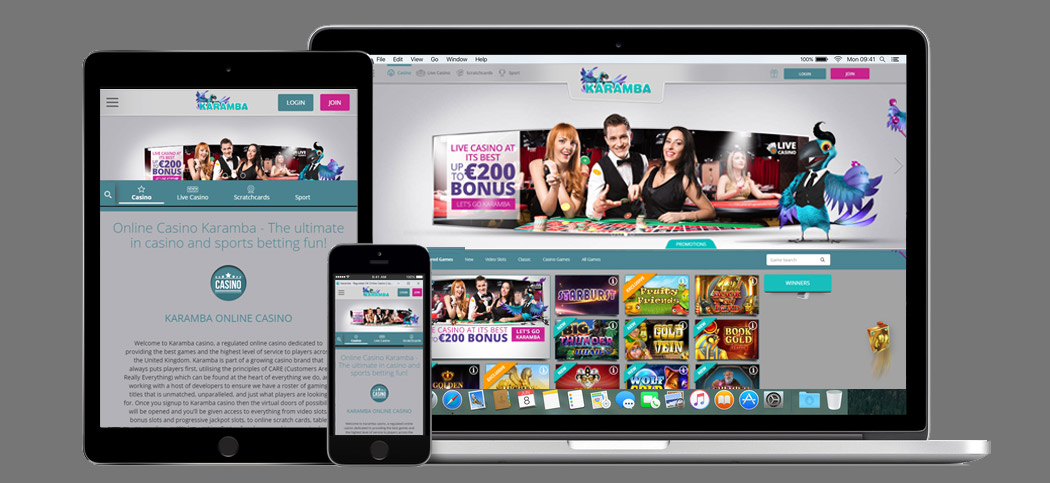 Best iOS devices for No Deposit Casinos