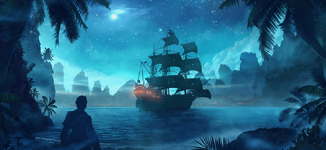Best Pirates Free Spins Slots