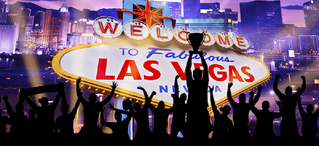 Top 5 Sportsbooks in Las Vegas