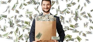 Week 13 Bonus Update - 5 Best Free Cash No Deposit Offers at NoDepositRewards
