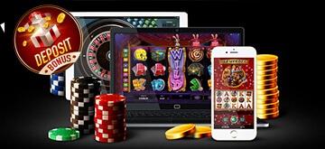 Week 24 Bonus Update - 5 Rival Gaming No Deposit Casinos at NoDepositRewards