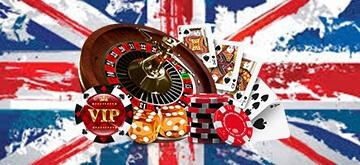 Week 25 Bonus Update - 5 United Kingdom No Deposit Casinos at NoDepositRewards