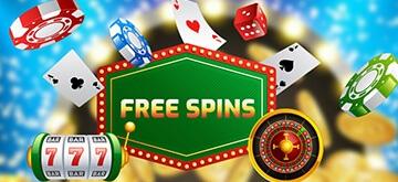 Week 19 Bonus Update - 5 New Online Casinos at NoDepositRewards