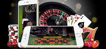 Week 23 Bonus Update - 5 Mobile No Deposit Casinos at NoDepositRewards