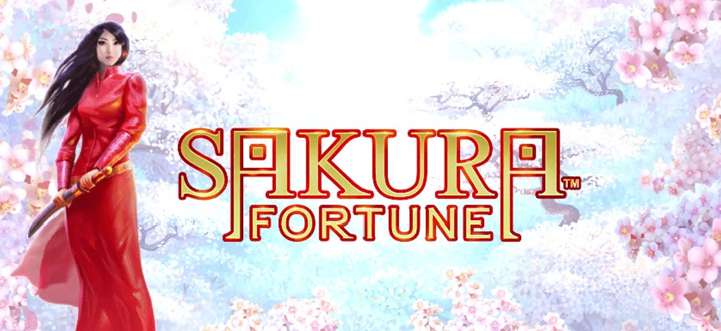 Sakura Fortune - Play for Free