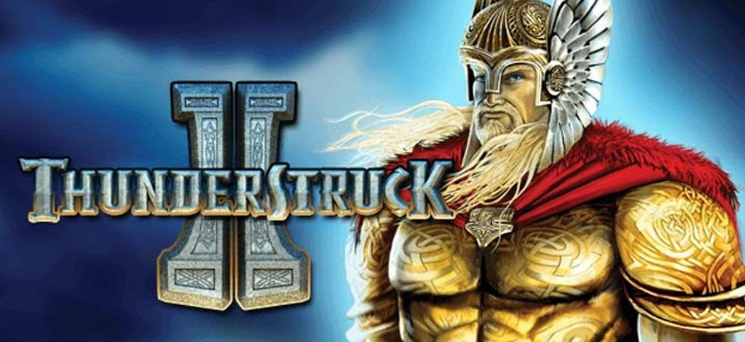 Thunderstruck II - Play for Free